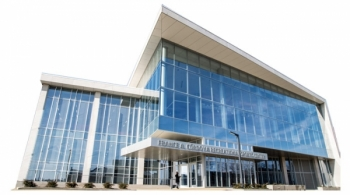 Purdue Recreational Center